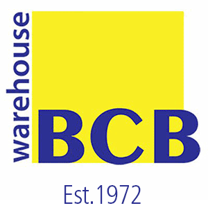 BCB Warehouse Tunbridge Wells est. 1972