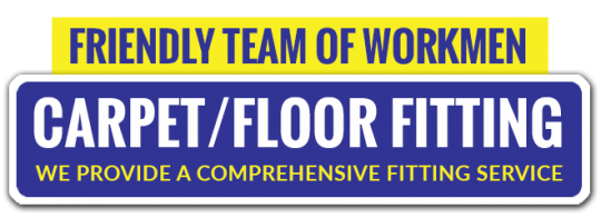 We provide a comprehensive carpet and floor fitting service and same day delivery in many cases!